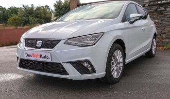 SEAT Ibiza 1.6TDi Style Carro do Ano